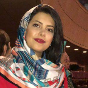زهرا میرزایی