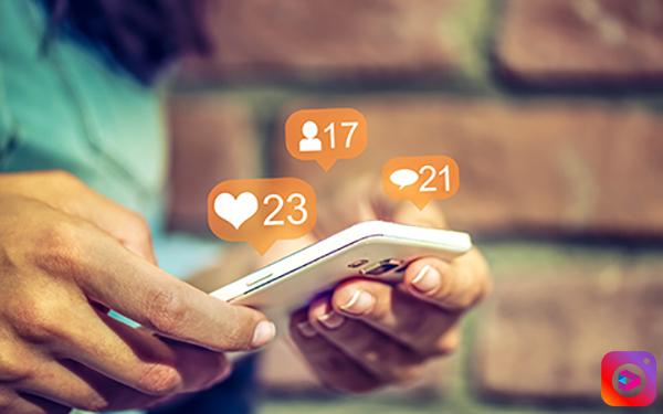 افزایش فالوور، لایک و کامنت اینستاگرام